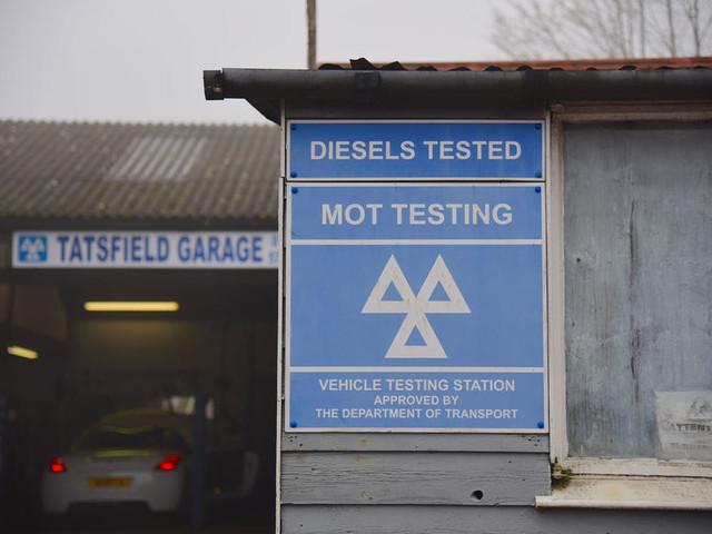 MOT extension to end tomorrow as lockdown continues to ease
