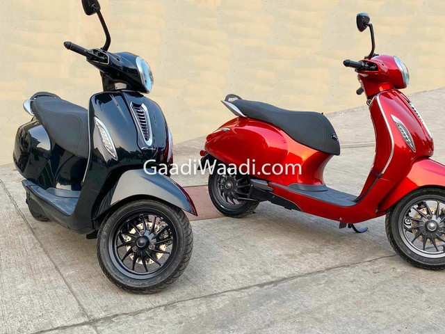 Bajaj Auto To Set Up A Separate Brand For EVs In India – Report