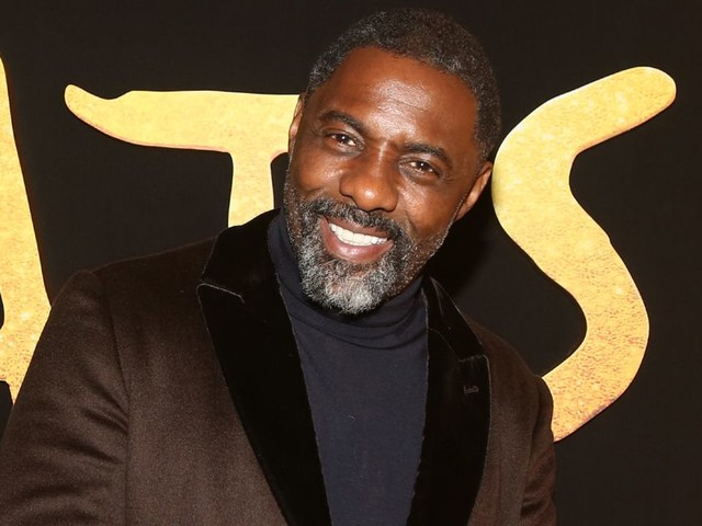 It's No Cats, But Idris Elba's Paul McCartney Holiday Special Sounds Purrrfect