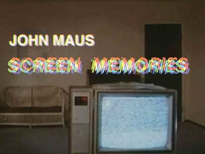 Review: John Maus uses his unconventional approach to music to make his serious synth-pop jams into something humorous on Screen Memories