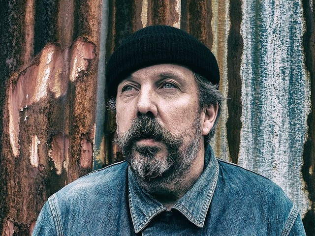 DJ and producer Andrew Weatherall dies aged 56 after pulmonary embolism