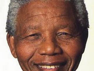 Mandela's Vision For A Better World