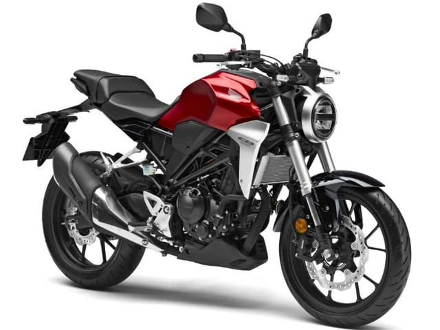 Honda CB300R Launch Date Revealed
