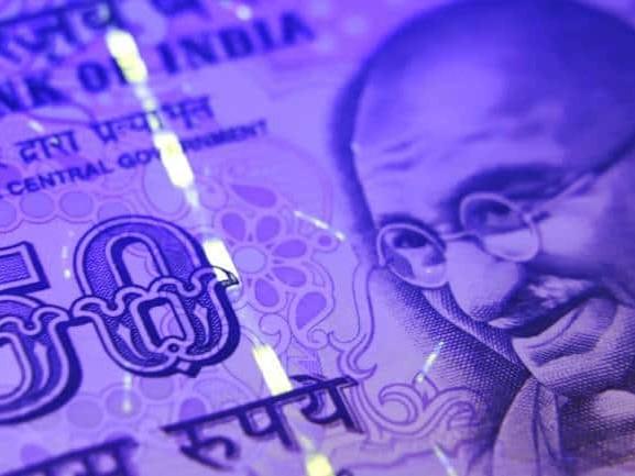 Rupee opens marginally higher at 73.19 per dollar
