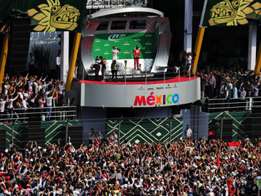 F1 Race of the Year again – Why does Mexican GP succeed where others fail?