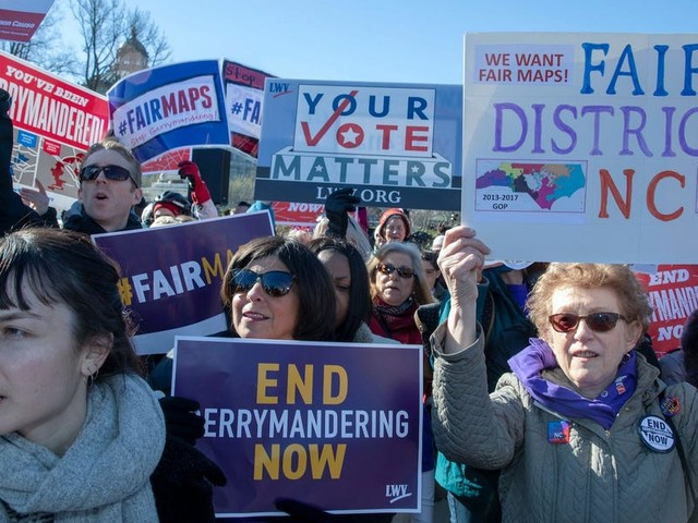 Census delays are scrambling the once-in-a-decade redistricting that will shape the 2022 midterms