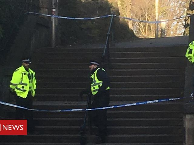 Body of teenage girl found on Calton Hill in Edinburgh