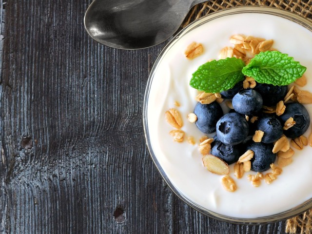 Fermented Dairy Drinks To Get Your Gut In A Good Place This Morning