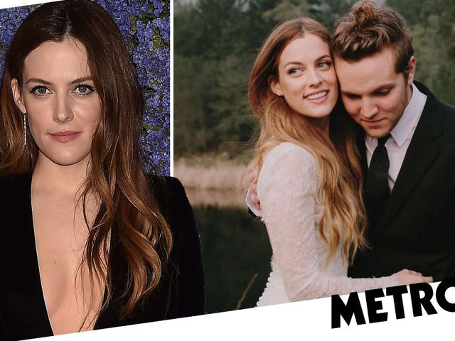 Riley Keough becomes 'death doula' eight months after her brother Benjamin died
