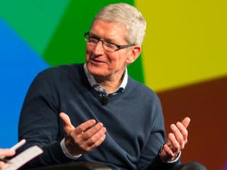Tim Cook spills the beans on Apple's autonomous car plans