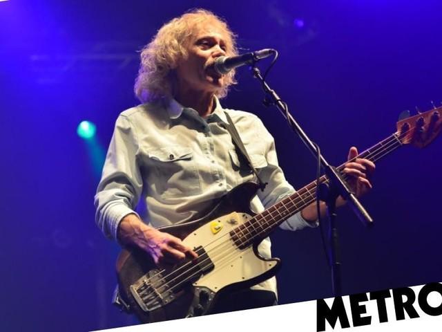 Status Quo bassist Alan Lancaster dies at 72