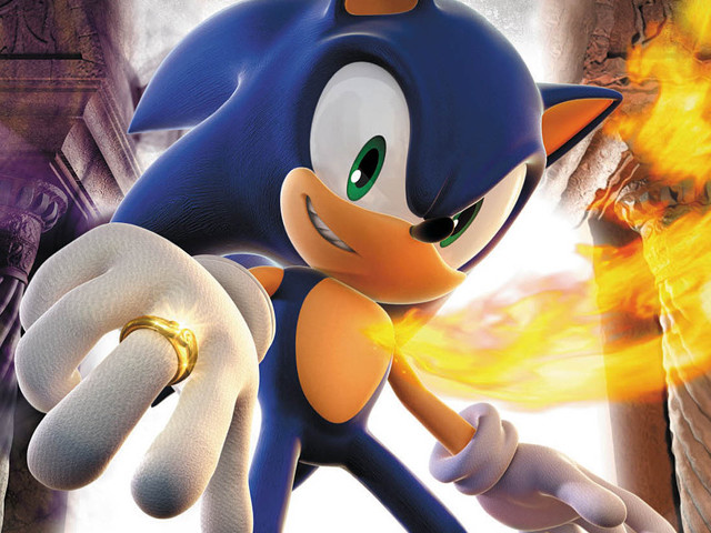 Sonic the Hedgehog film will arrive in theaters on November 15, 2019