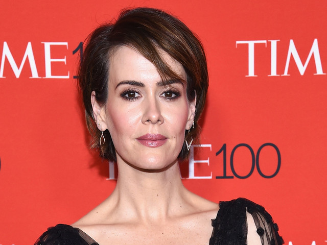 'American Crime Story: Katrina' Gets New Source Material, Sarah Paulson Will Star