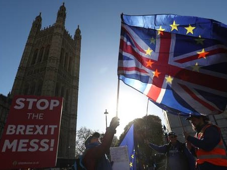 Brexit: What they said then and now