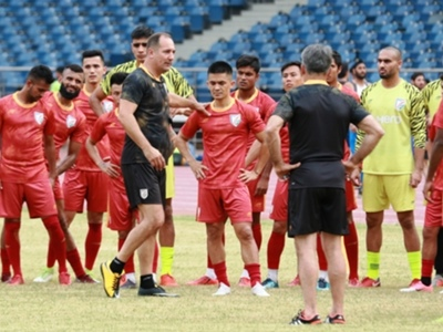 World Cup 2022 Qualifiers: India to host Oman first, Qatar up next