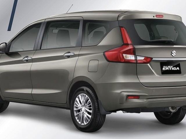 Maruti Suzuki Ertiga 1.3-Litre Diesel Variants Discontinued