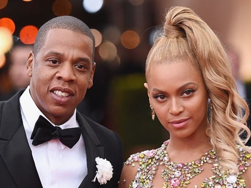 Beyoncé and Jay-Z have a combined net-worth of $1.26 billion. See how 'music's first billionaire couple' spends their money.
