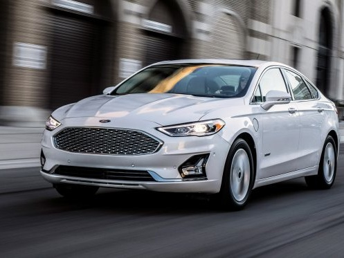 For What It's Worth, You'll Be Able to Get Your Hands on a 2020 Ford Fusion