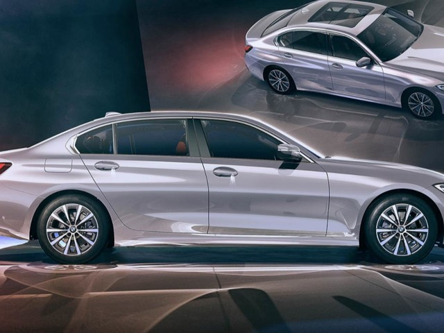 Top-Of-The-Line BMW 3 Series Gran Limousine M Sport Loses Some Features
