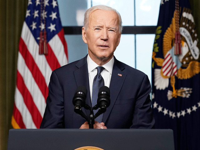 Biden formally recognizes atrocities against Armenians as genocide