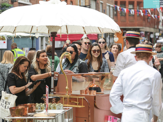 Free And Cheap London Events This Week: 5-11 June 2017