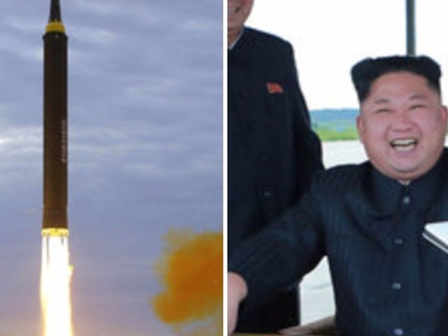 North Korea Latest: UN Condemns 'Outrageous' Japan Drill As Kim Jong Un Speaks Out
