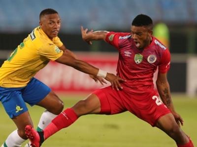 South Africa has no better midfielder than Mamelodi Sundowns' Jali – Makaab