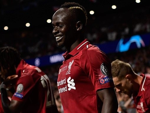 Liverpool star Sadio Mane reveals the struggle it took to become a professional footballer