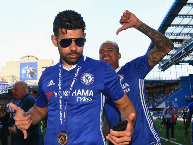 It's Chelsea's turn to threaten legal action in Diego Costa summer blockbuster drama