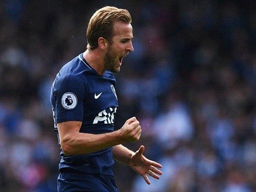 Harry Kane can become Tottenham's Francesco Totti