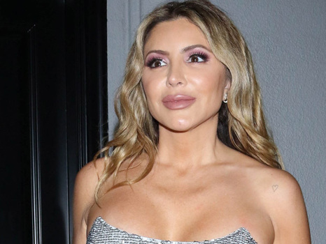 Larsa Pippen Demonstrates The Intense Push-Up Sets She Does To Keep Her Derrière Toned — Watch
