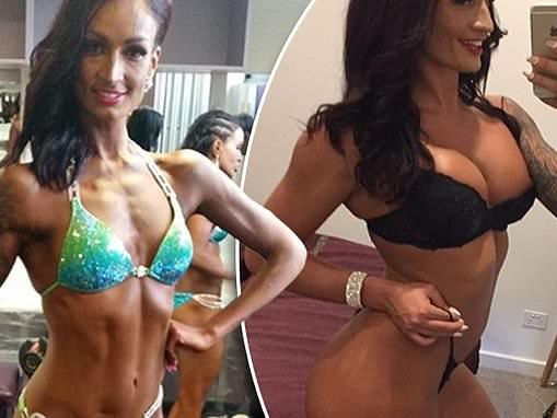 MAFS 2020: Hayley Vernon's $50,000 body transformation