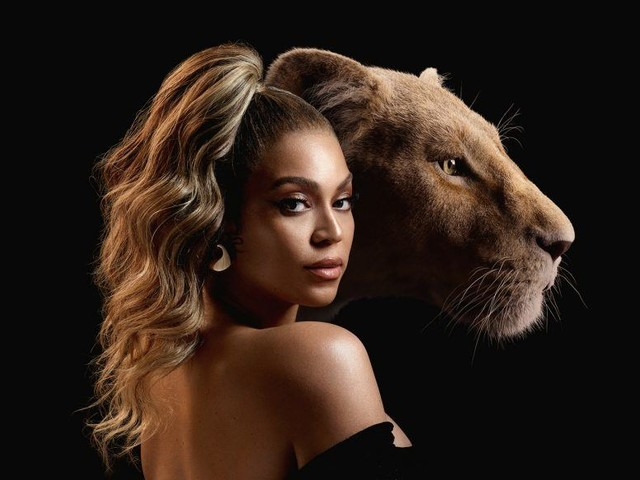 Beyoncé confirms Childish Gambino, Kendrick Lamar and Tierra Whack for new Lion King album