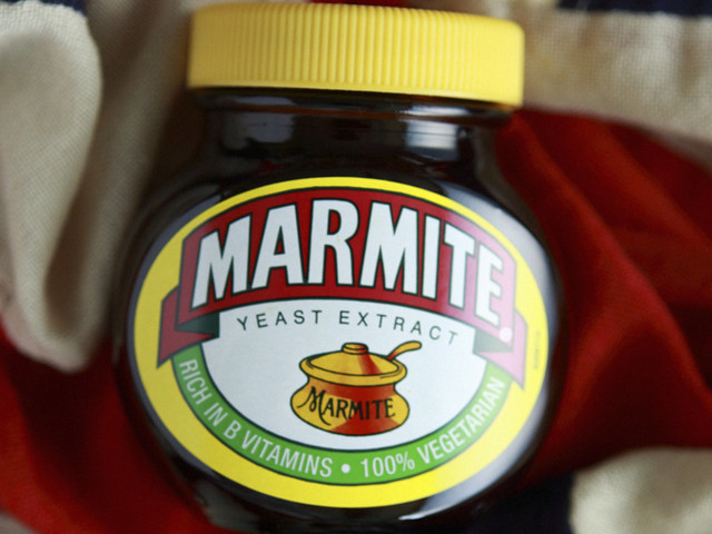 8 Reasons Why Marmite Is The Best Food Ever