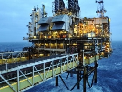 Oil Rises After Choppy Start To The Week
