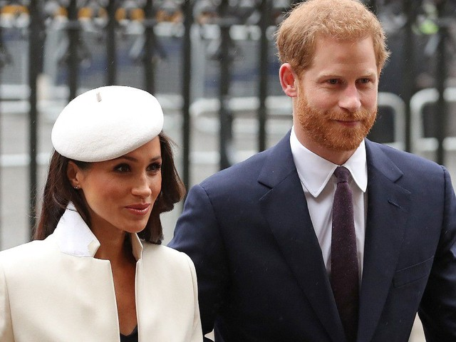 Police called to Prince Harry and Meghan Markle's home nine times in nine months