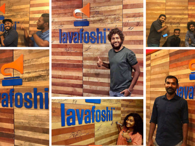 How Lavafoshi aims to disrupt the Maldivian music industry