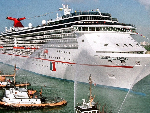 10 times Carnival has come under fire for skirting environmental regulations (CCL)