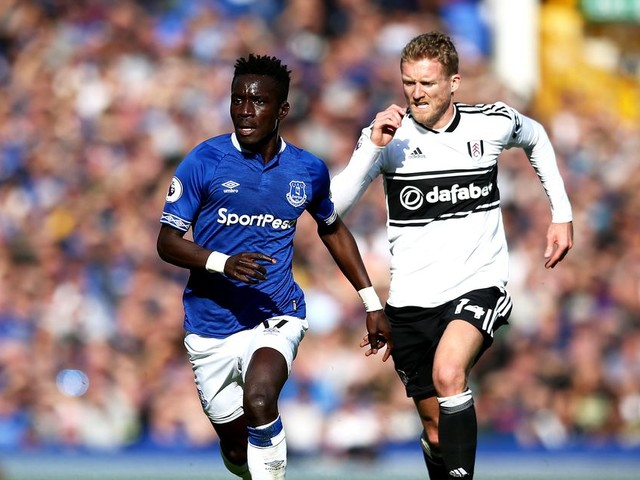 Everton news and transfers LIVE - Latest on Idrissa Gueye and Cenk Tosun, U23s reaction, Groeneveld linked