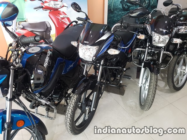 Hero MotoCorp clocks over 3 lakh unit sales during Dhanteras – Report