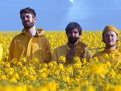 Plastic Mermaids reveal bizarre new claymation music video for 'Taxonomy' [405 Premiere]