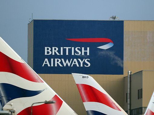 Fears of a Brexit freeze out as BA owner IAG curbs non-EU shareholders