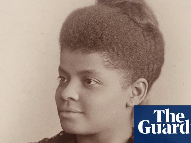 The US suffragette movement tried to leave out Black women. They showed up anyway