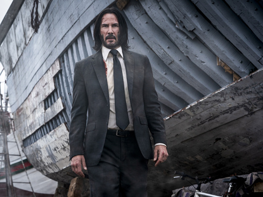 John Wick Spinoff 'Ballerina' in the Works With Len Wiseman Directing
