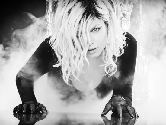 """Fergie Drops Videos For """"Save It Til Morning,"""" """"Just Like You"""" & """"Enchante (Carine)"""""""