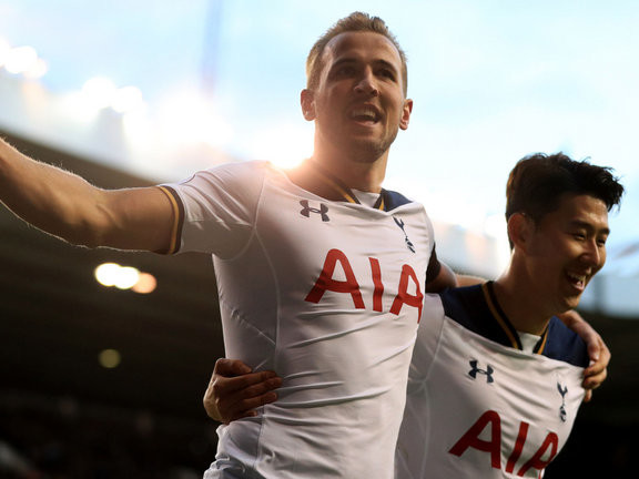 European giants plotting double raid for these 2 fan favourites, Spurs fans will be devastated