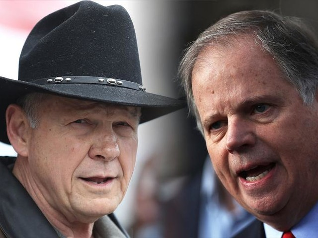 The Alabama Special Election Live Blog