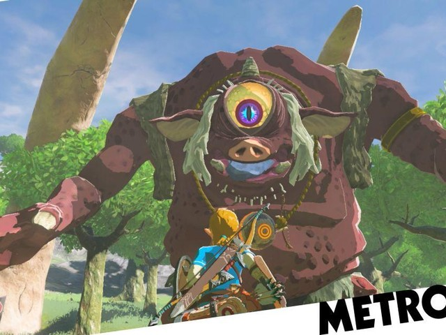 Weekend Hot Topic, part 1: Video games you've never played before