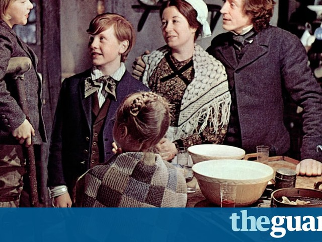 Gruel, gin and mystery meat: Dickens's Victorian meals in the age of 'clean eating'