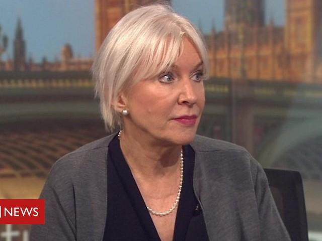 Nadine Dorries on PM's Brexit deal